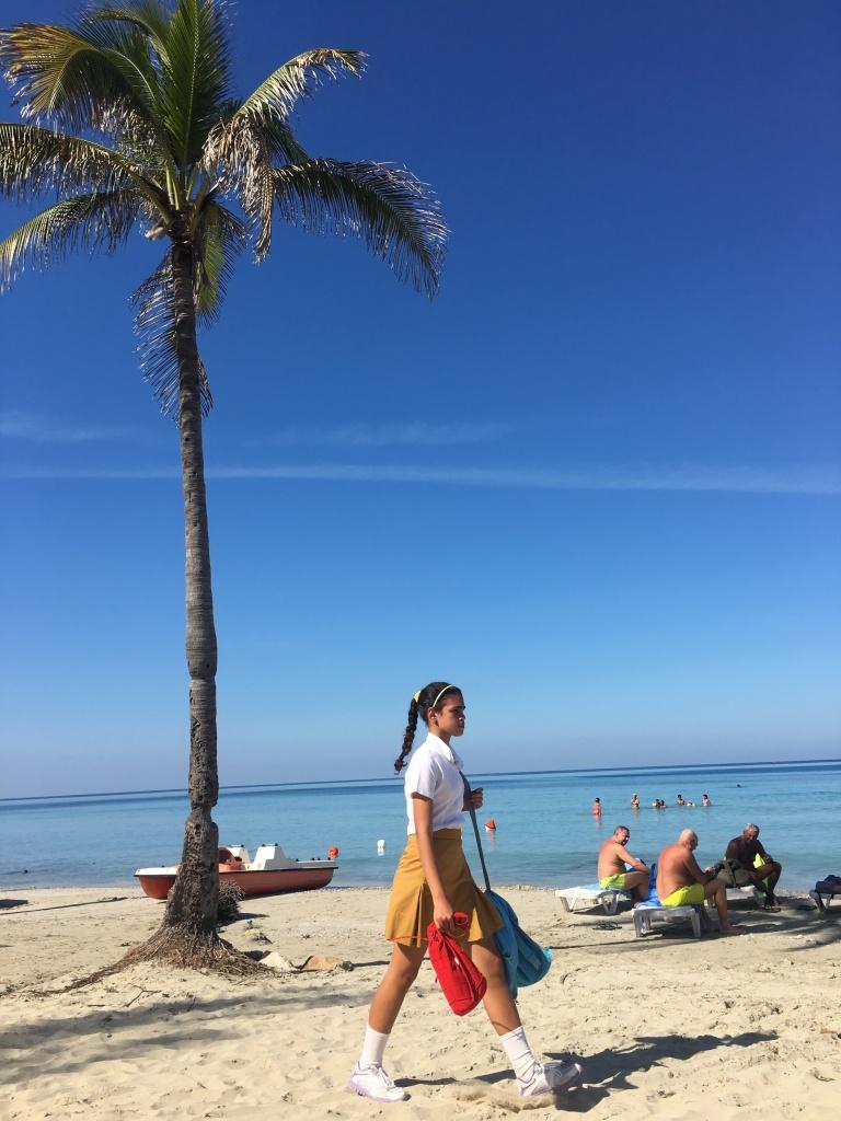 Playa des Este