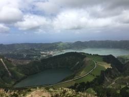 View from Miradouro da Boca do Inferno